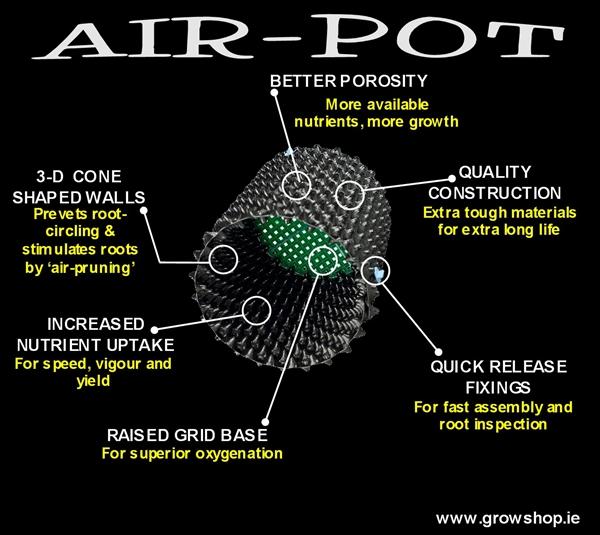 AIR-POT